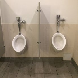 Wappit Mechanical Urinal Plumbing Services